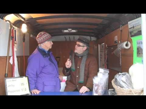 Pasture-raised meat from Glen Alwin Farm - WeAreYQQ