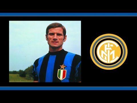 """Ricordando Giacinto Facchetti Soprannominato """"Cipe""""  Giocatore dell'Inter dal 1960 al 1978 - 634 presenze e 75 reti  Presidente dell'Inter dal gennaio 2004 al settembre 2006.  Da giocatore con la maglia nerazzurra ha conquistato nove trofei, vincendo quattro scudetti, una Coppa Italia, due Coppe dei Campioni e due Coppe Intercontinentali.   Capitano della Nazionale italiana dal 1966 al 1977, con la maglia azzurra ha vinto il  campionato europeo del 1968."""