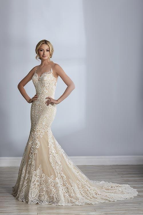 Dresses Jacquelin Exclusive