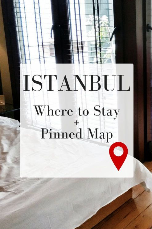 "I adore Istanbul! 10 days was a long time to explore and this article will show how to get around Istanbul, a map of Istanbul, and help you answer where to stay in Istanbul and what each area is like, which was my big questions before I went. I went there just recently (Feb 2016) for 10 days and had a whirlwind trip exploring. I had a lot of time to prepare and research the city.  Of course 10 days isn't enough to ""know it all"" so this is just what I can share!"