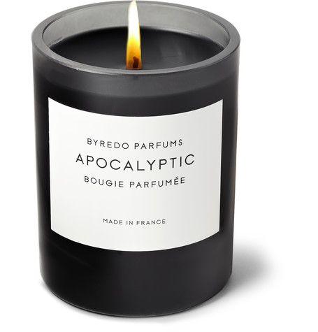 Byredo - Apocalyptic Scented Candle, 240g