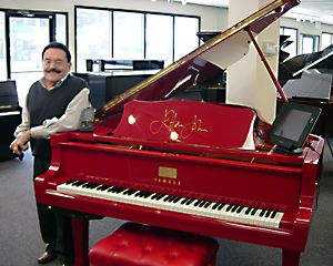 Yamaha Pianos - Great buys here at this Yamaha piano store