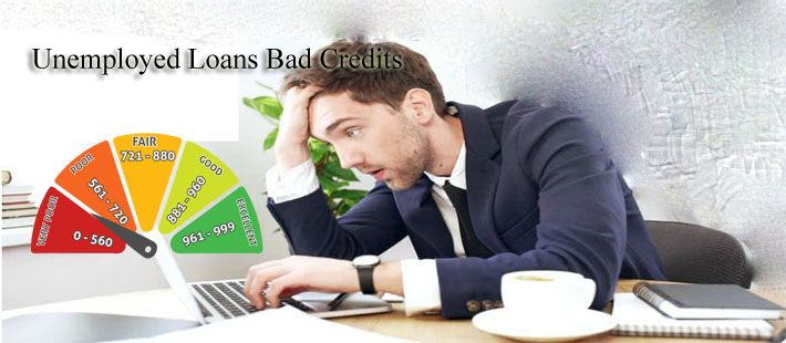 Start Ups And Instant Bad Credit Loans Loans For Unemployed With
