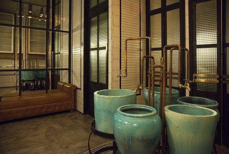 Artte: Tea, Bistro and Art Space – Barcelona