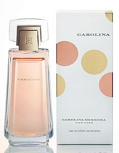 Carolina Carolina Herrera perfume