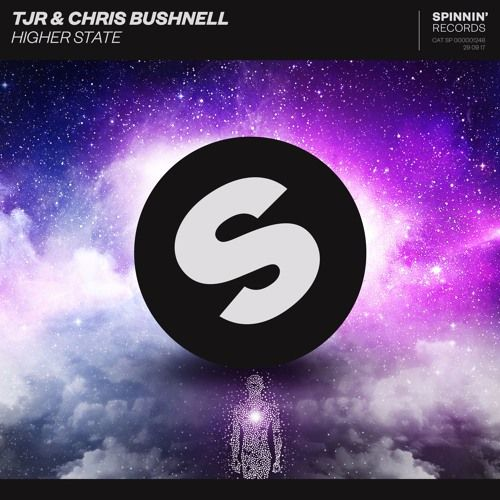 TJR & Chris Bushnell - Higher State [OUT NOW] by Spinnin' Records