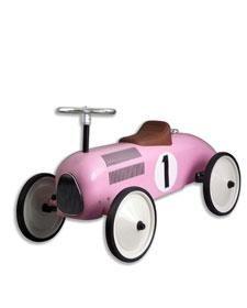 www.etola.net | Classic Pink racer