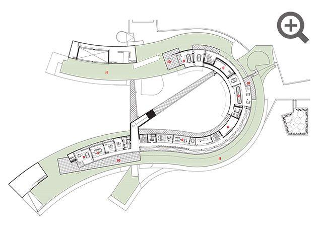 Curve Balcony Plan Google Search Creative Plan