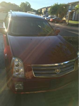 2005 cadillac srx fully loaded (Kettering): QR Code Link to This Post I have a 2005 cadillac SRX fully loaded. Bought it as a shell, body…