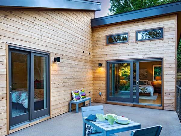 M s de 1000 ideas sobre modelos casas prefabricadas en - Casas sostenibles prefabricadas ...