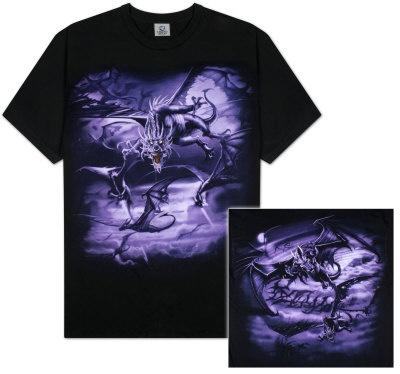 Fantasy - The Swarm T-Shirt. XXL. 9,98e