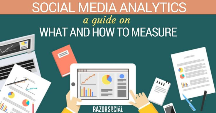 The Social Media Analytics Compass: What and How to Measure via @razorsocial