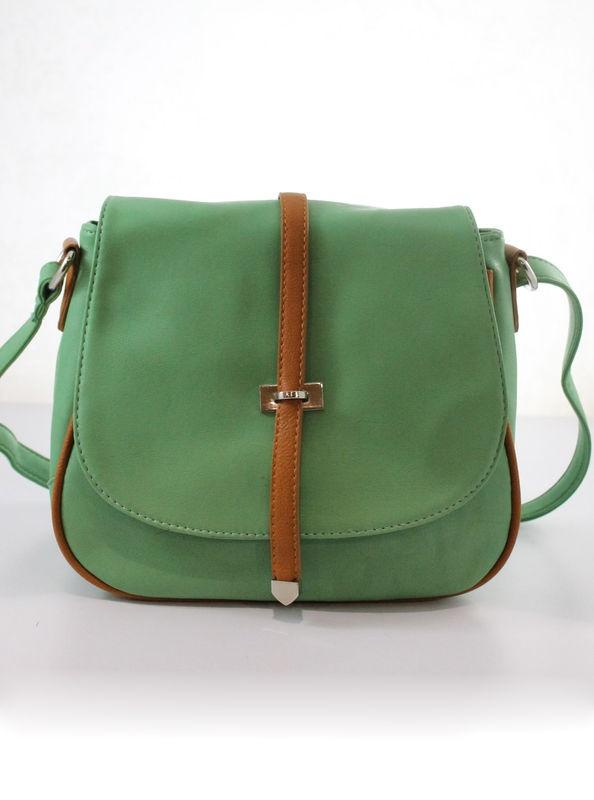 Delfino Crossbody Bag