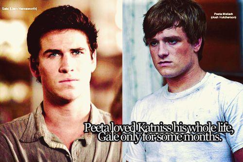<3: Team Gale, Gale 3, Josh Hutcherson, Soooo True, Hunger Games, The Games, So True, Team Games, True Stories