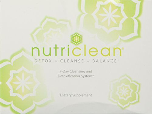 Nutriclean 7Day Cleansing System * You can find out more details at the link of the image.Note:It is affiliate link to Amazon.