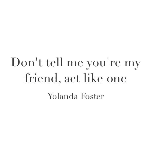72 Best Yolanda Foster ️ Images On Pinterest