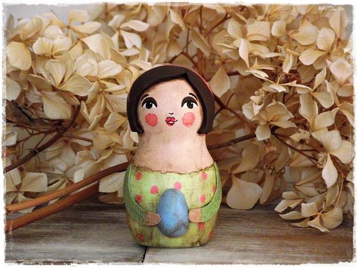 Easter Petite Whimsies