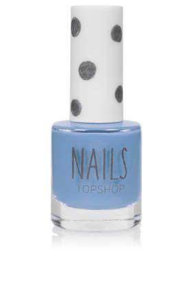 Nails in Celestial