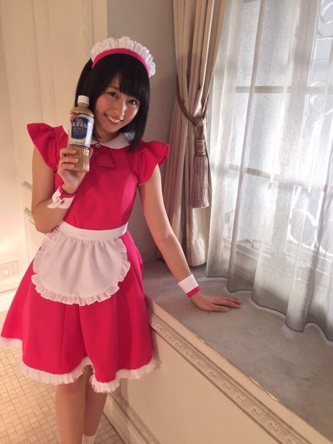 ☆紅茶花伝です。あーりんです。☆ の画像 ももいろクローバーZ 佐々木彩夏 オフィシャルブログ 「あーりんのほっぺ」 Powered by Ameba