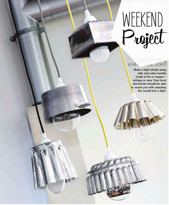 L'atelier du mercredi : avec des ustensiles de cuisine - Plumetis Magazine