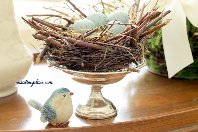Decorating Ideas for Spring