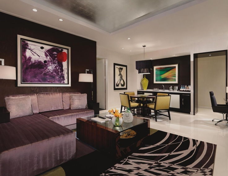 Las Vegas Hotels Suites 2 Bedroom Alluring Design Inspiration