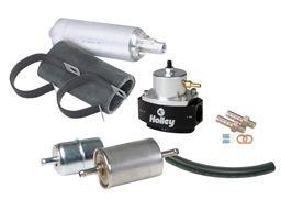 Holley EFI Fuel System Kit Part #526-4