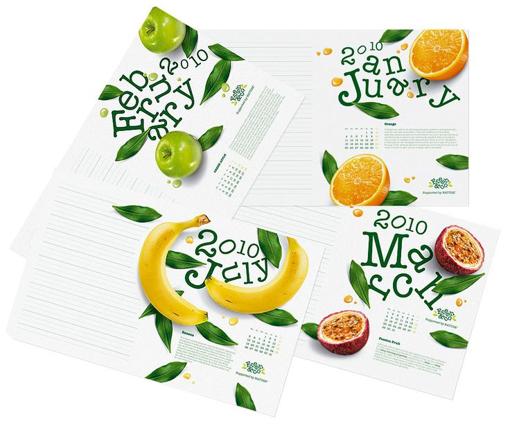 PGS designed new corporate ID and a tag line for well known Serbian juice producing company Fresh & Co. The main idea was to create a cheerful logo, which will communicate neutrality and, naturally, a range of fruits.