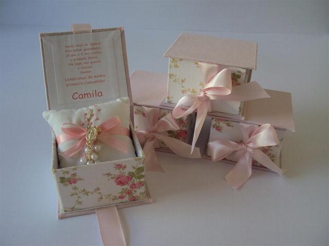 Lembrancinha Primeira Comunhão!! by Mimos Art - Para mamães e noivas, via Flickr
