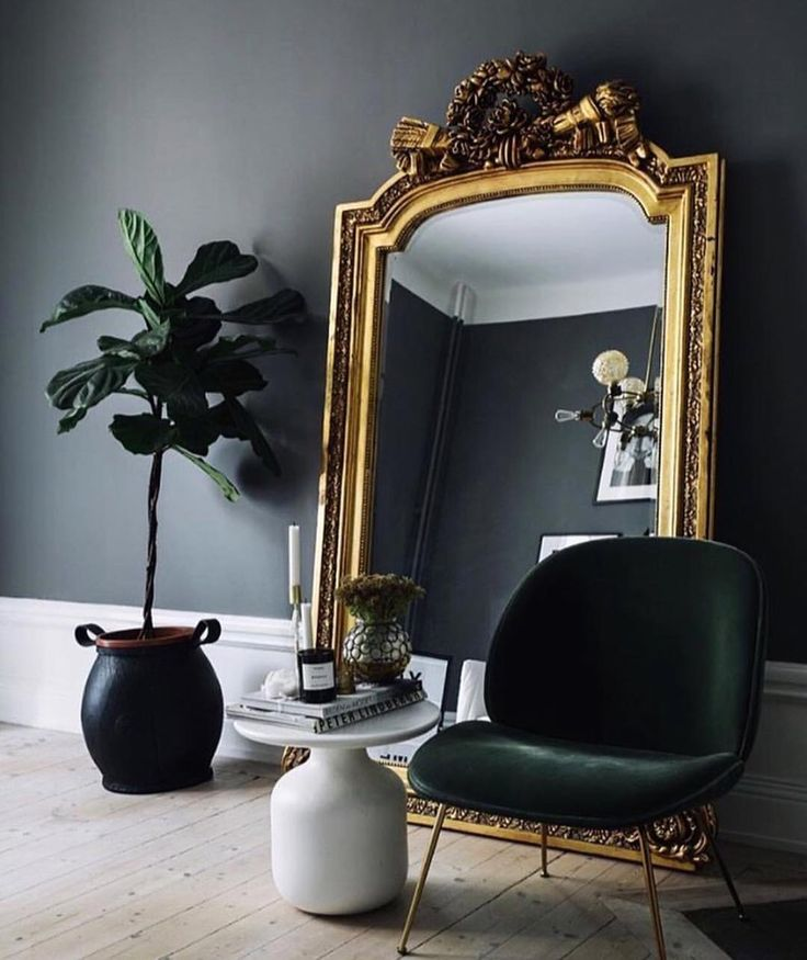 Best 25 oversized mirror ideas on pinterest decorating for Home decor kenner