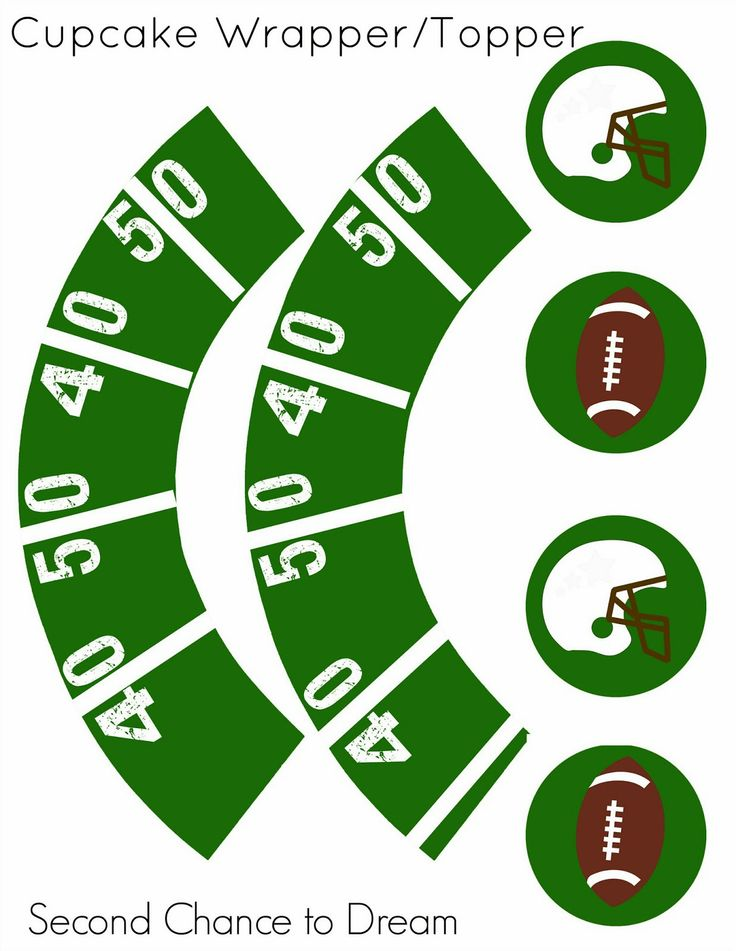 100 best Super Bowl/Football Party Printables images on Pinterest ...
