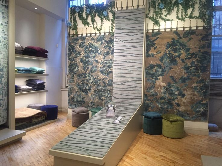 Find inspiration by visiting the STEPEVI New York City showroom for inspiration in interior design.