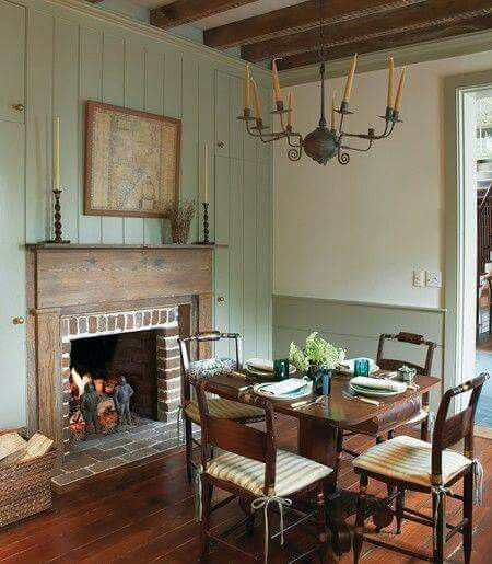 8 best dollhouse images on Pinterest Colonial williamsburg, Fire