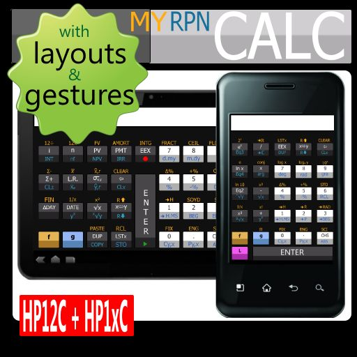 A Scientific and Financial RPN Calculator (HP-12C & HP-15C likewise) - http://mobileappshandy.com/mobile-store/android-apps/a-scientific-and-financial-rpn-calculator-hp-12c-hp-15c-likewise/