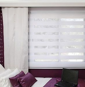 25 best ideas about cortina rolo on pinterest ensaio - Cortinas tipo persiana ...