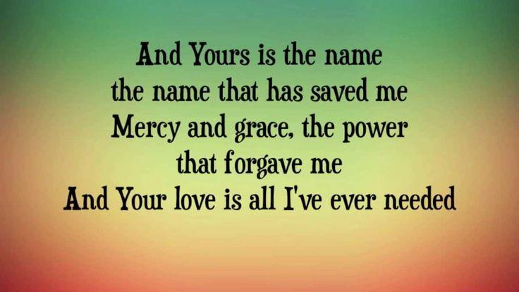 Uplifting gospel songs