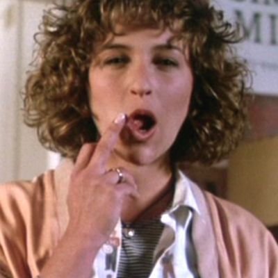 Jeanie Bueller - Ferris Bueller's Day Off | Ferris Bueller ...