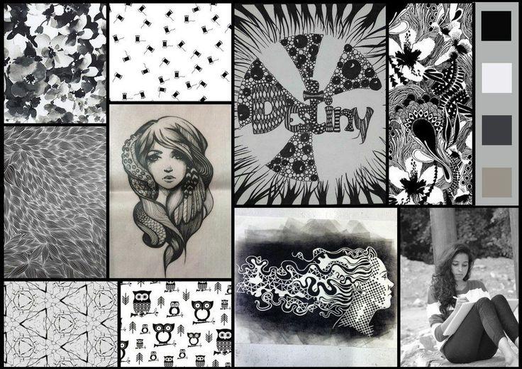 JD Annual Design Awards 2016 – Untold Story – Sonal. M Jain – Inspired by artisan Pallavi