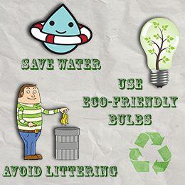enviromentel pollution essay