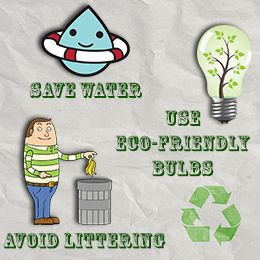 Essay on Save Earth for Children and Students  nvironment blogspot com
