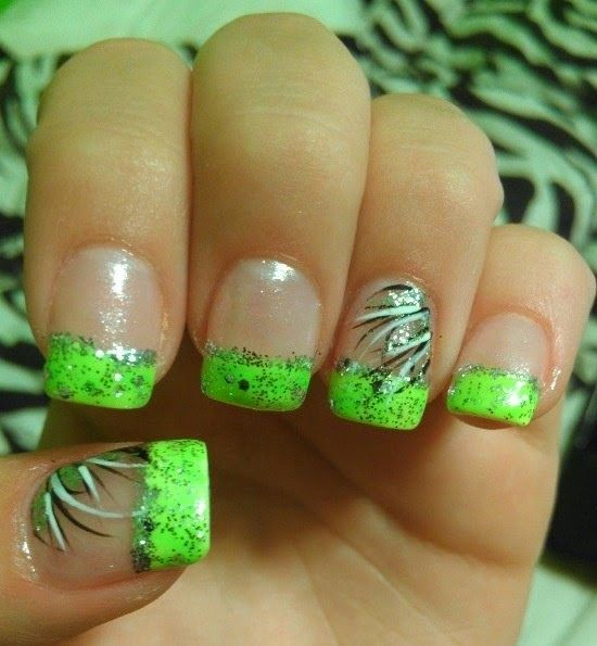 208 best Nails images on Pinterest | Cute nails, Nail art and Nail ...