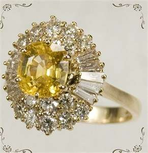 yellow bling