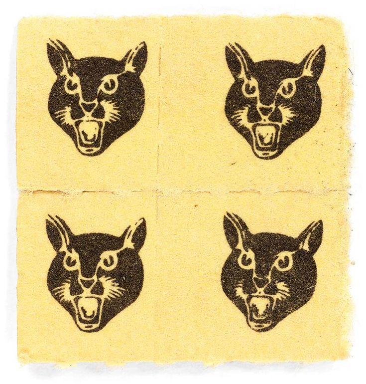LSD Illegal Images – La plus grande collection de cartons de LSD du monde