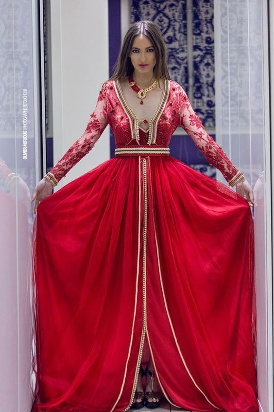Robe de soiree pas cher au maroc