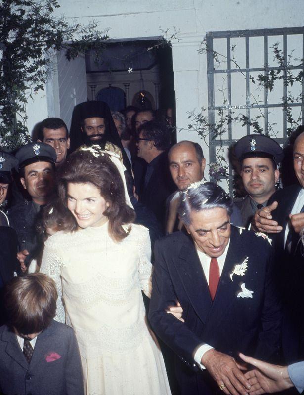 Jacqueline+Onassis