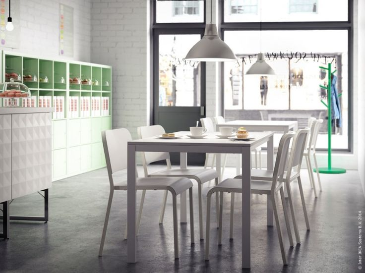 office spaces work spaces ikea kitchen kitchen tables kitchen dining