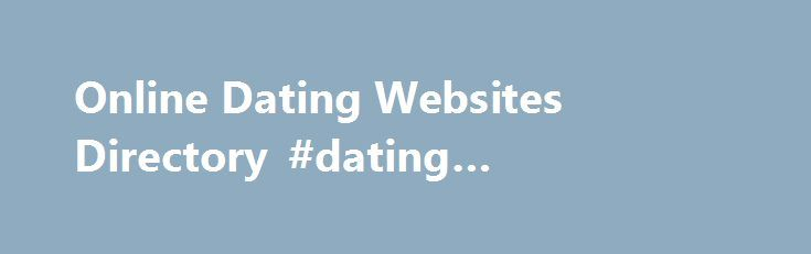Best online dating sites for professionals