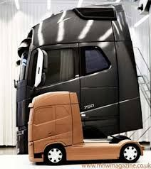 Resultado de imagem para new volvo truck
