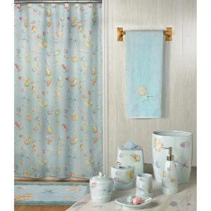 Best 25 Blue Shower Curtains Ideas On Pinterest Ocean