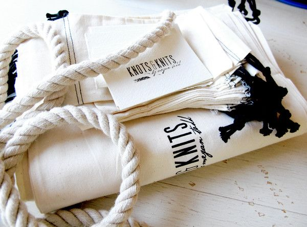HOME MADE SWING TAGS